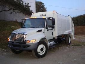Camion International Recolector De Basura Nuevos
