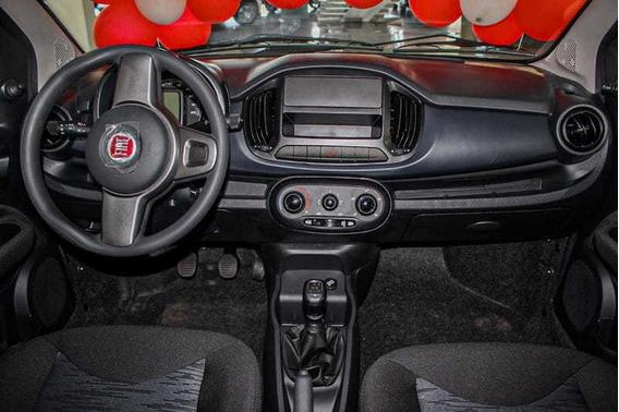 Fiat Mobi Way 1.0 Flex 4p