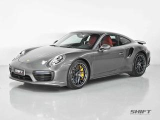 Porsche 911 Turbo S 580cv 2018 2018