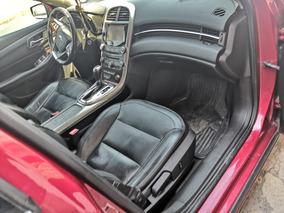 Chevrolet Malibú De Lujo
