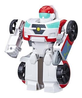 Transformers Rescue Bots Academy 2 En 1 E3277 Hasbro Edu