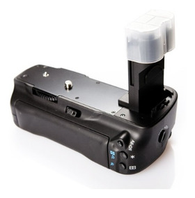 Battery Grip Meike Para Canon Eos 5d Mark Ill (bg-e11)