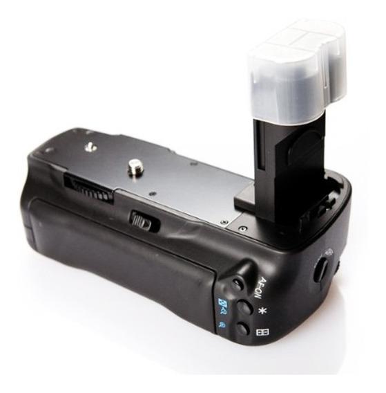 Battery Grip Meike Para Canon Eos 5d Mark Ill (bg-e11)