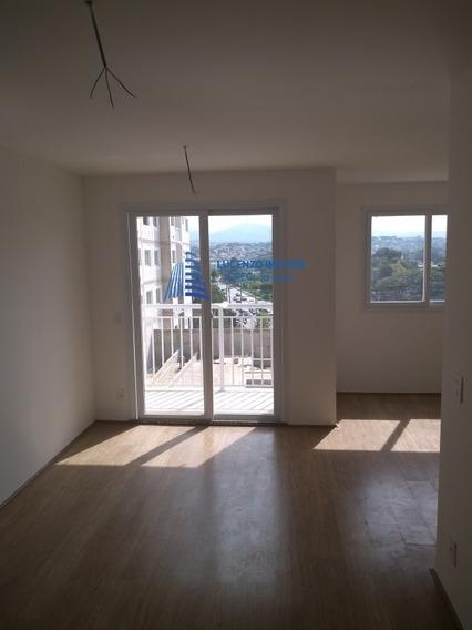 Apartamento A Venda No Bairro Freguesia Do Ó Em São Paulo - 663-1