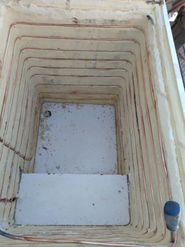 Imagem 1 de 5 de Serviços De Refrigeração