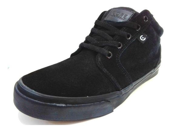 Tenis Core Footwear (smith High)