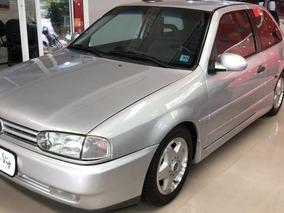 Volkswagen Gol Gti 2.0 8v