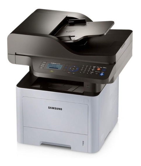 Samsung Proxpress M4070fr Sl/xaa - Multifuncional