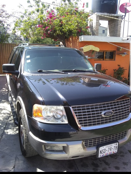 Ford Expedition 5.4 King Ranch V8 4x2 Mt 2006