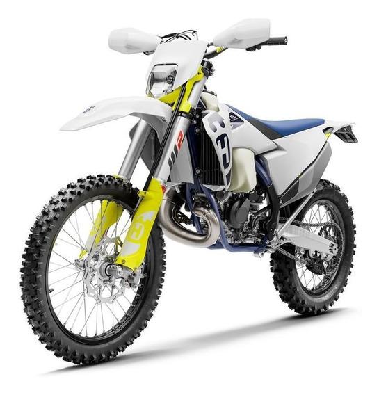 Moto Husqvarna Te 150 I 2020 No Ktm Exc 2t - Palermo Bikes