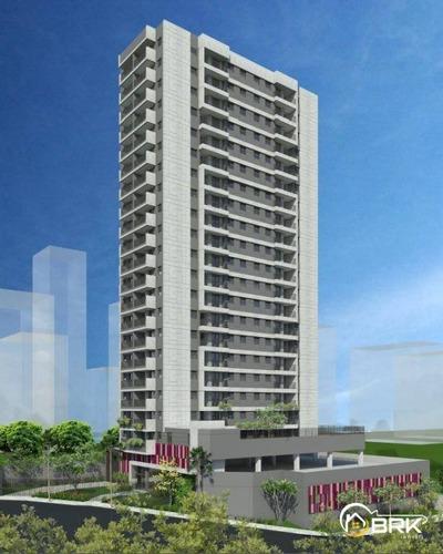 Excelelente Apartamento Na Vila Carmosina - Ap0029