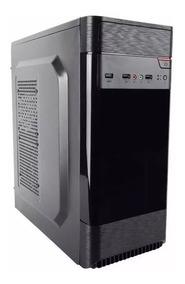 Computador Intel Dualcore 4gb Ddr3 500gb