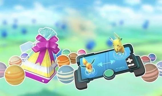 Pokemon Go - Pacote Especial - Leia A Descrição!