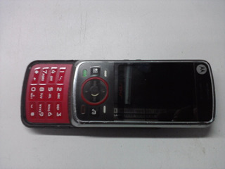 Nextel I856 Motorola Motorokr
