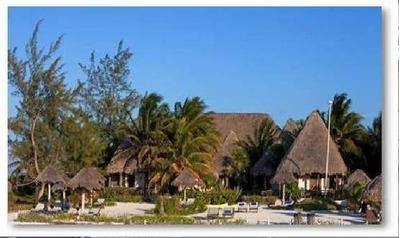 Hermos Hotel Cancun Holbox Cod. Jb4