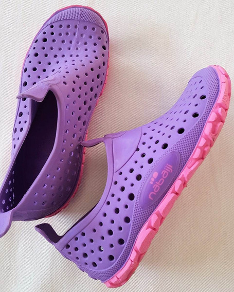 Sapato Infantil Nabaiji - Tipo Melissa - Tam. 25-26