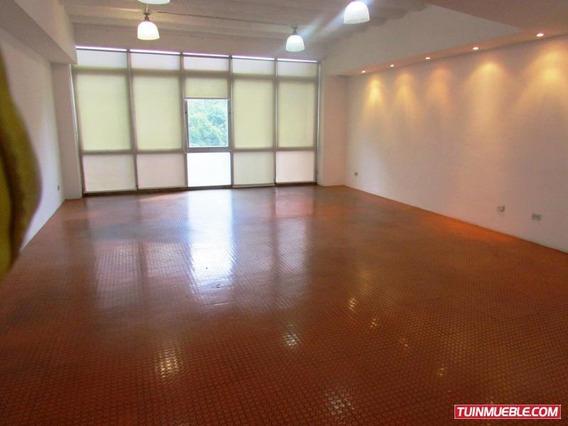 Oficina En Alquiler Colina De Bello Monte ..19-16008///