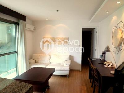 Flat/aparthotel - Ref: Bo1ah2122