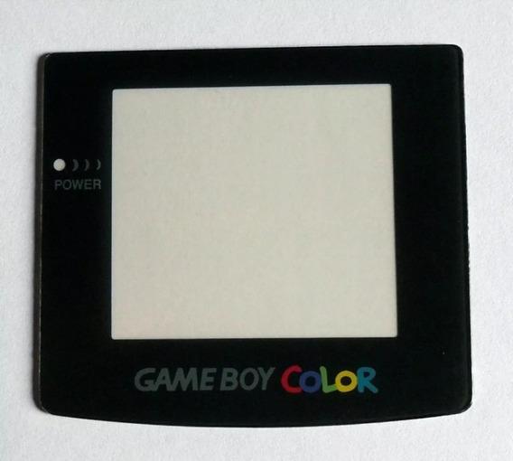 Tela De Proteção Original Do Game Boy Color. Frete R$10
