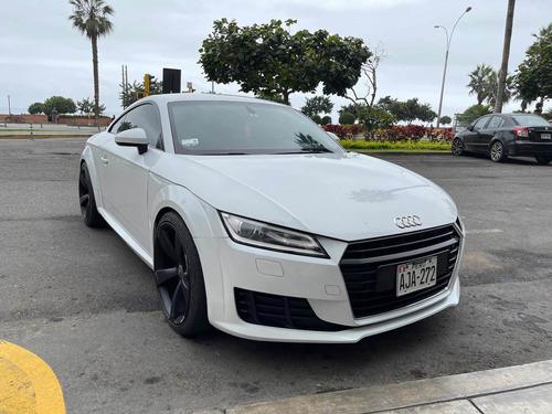 Audi Tt Tt Sline
