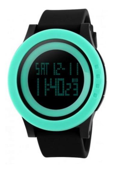 Reloj Revive Kr0726 Negro Hombre