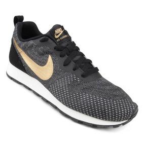 Tênis Nike Md Runner 2 Eng Mesh Casual Original