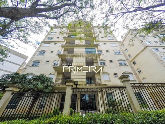 Apartamento De Condomínio Em Curitiba - Pr - Ap0824_impr
