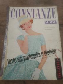 Revista Constanze Mode