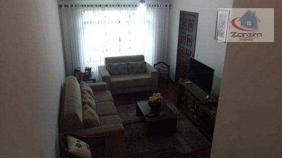 Casa Com 2 Dormitórios À Venda, 160 M² Por R$ 620.000 - Parque Terra Nova - São Bernardo Do Campo/sp - Ca0100