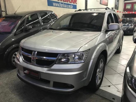 Dodge Journey Rt 2.7 (gas) (aut) Impecável