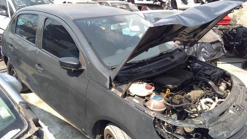 Sucata Volkswagen Gol 1.0 09/10 Flex Para Retirada De Peças