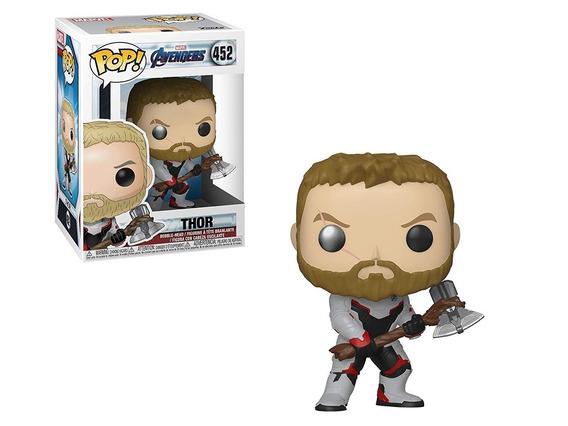 Funko Marvel Avengers Endgame Thor 452
