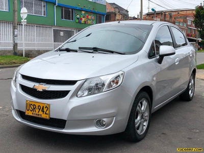 Chevrolet Sail Ltz 1400icc Mt Aa Ab Abs Dh Fe