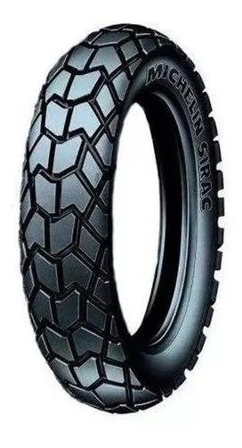 Pneu Traseiro Michelin Para Bros 125/150/160 Sirac110/90-17