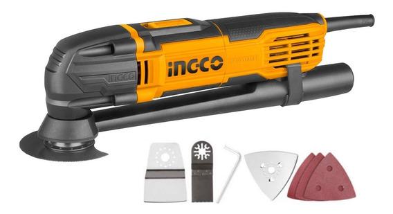 Multicortadora 300w Ingco Incluye Accesorios