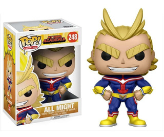Funko Pop! All Might #248