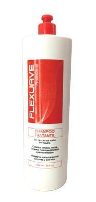 Flexuave Sh Tratante  1 Litro