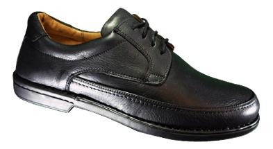 Febo P1 Zapato Acordonado Confort Hombre