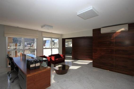 Sala Em Centro, Florianópolis/sc De 256m² Para Locação R$ 17.900,00/mes - Sa323360