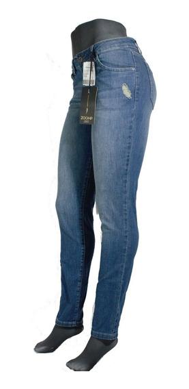 Calça Jeans Zoomp Feminina - Uni000670-universizeplus