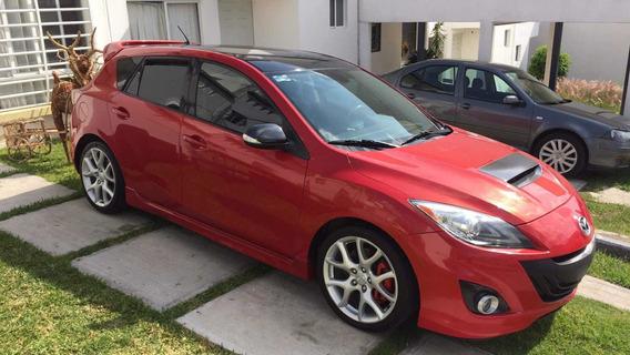 Mazda Mazda Speed 3 Speed 3