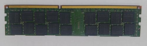 Memória 16gb Pc3l-10600r 2rx4 Ecc  Smart - Lote 6 Unidades