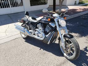 Harley V-rod Seminueva