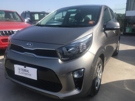 Kia Morning Ex 1.2 2019