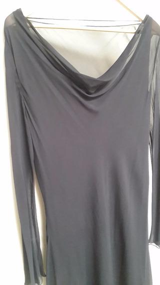 Vestido Preto (pretinho Básico) - Tamanho: 44