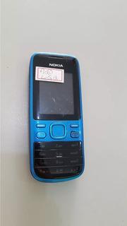 Celular Nokia 2690 Para Retirar Peças Os 0020