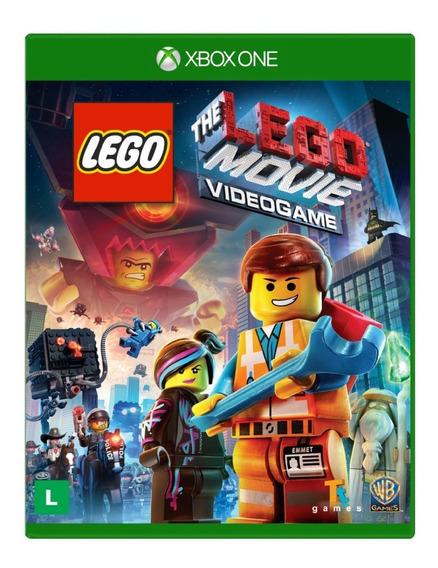 Lego Movie Videogame Xbox One Mídia Digital + 1 Jogo Grátis
