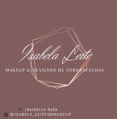 Maquiagem E Designer De Sobrancelhas