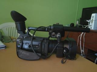 Cámara Sony Pd 170 - Mini Dv