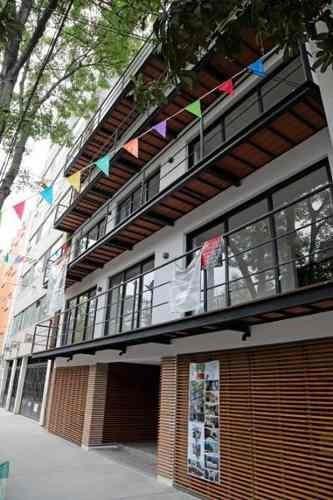 A Excelente Departamento Nuevo En Venta En Medellin 108 Colonia Roma Delegación Cuauhtémoc - Aldfcursme108402